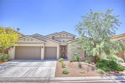 Las Vegas NV Single Family Home Sold: $400,000