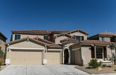 Las Vegas NV Single Family Home Sold: $355,000