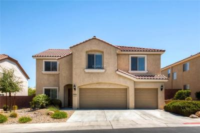 Clark County Single Family Home Sold: 99 Voltaire Avenue