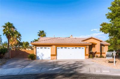 Single Family Home Sold: 194 Apache Tear Court