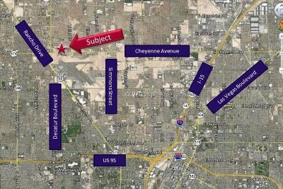 Residential Lots & Land For Sale: Cheyenne