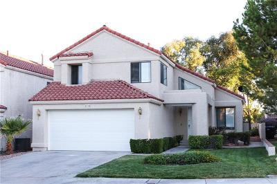 Henderson NV Single Family Home For Sale: $249,900
