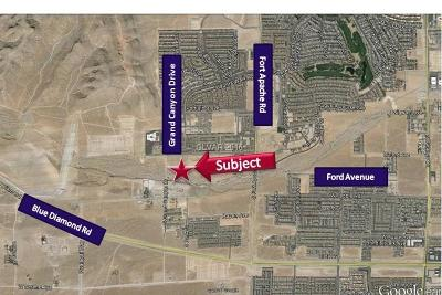 Henderson, Las Vegas Residential Lots & Land For Sale: Ford
