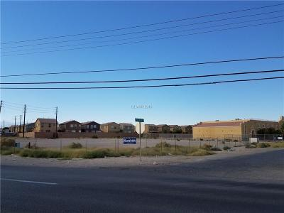 Las Vegas Residential Lots & Land For Sale: Las Vegas Blvd