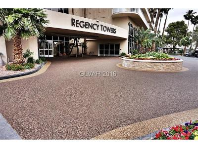 Regency Towers Amd High Rise For Sale: 3111 Bel Air Drive #11G