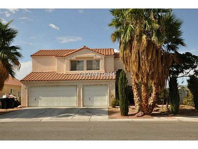 North Las Vegas NV Single Family Home Contingent Offer: $179,900