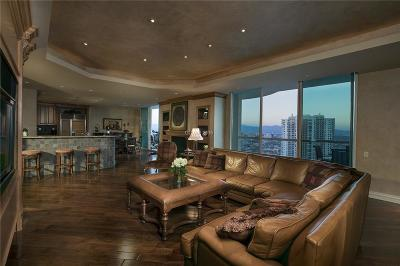 High Rise For Sale: 2777 Paradise Road #3701