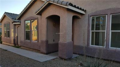 Las Vegas NV Single Family Home Sold: $55,400