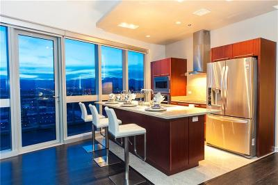 Panorama Tower Phase Iii High Rise For Sale: 4471 Dean Martin Drive #4201
