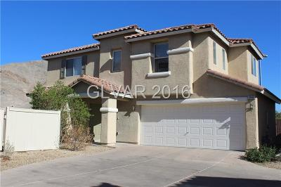 Single Family Home Sold: 3948 Pia Rosetta Street