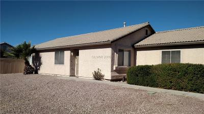Single Family Home Sold: 2205 Sacred Mountain Court