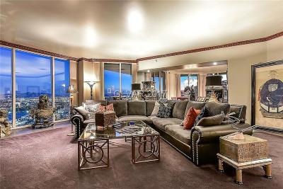 High Rise For Sale: 2877 Paradise Road #3303