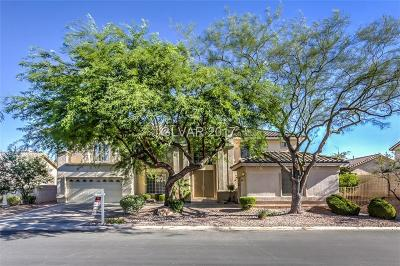 Las Vegas NV Single Family Home Contingent Offer: $579,999