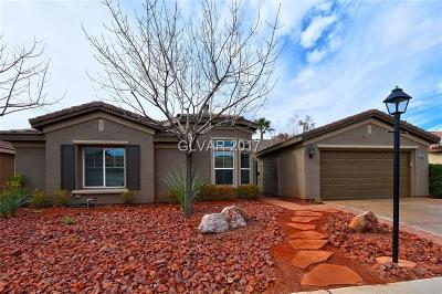 Las Vegas NV Single Family Home Sold: $305,500