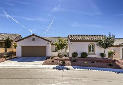 Henderson NV Single Family Home Sold: $408,000