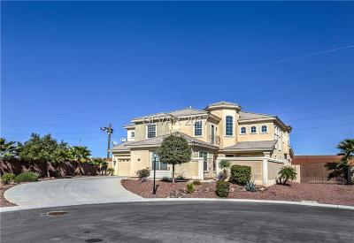 Las Vegas NV Single Family Home Sold: $498,888