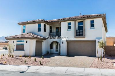 Single Family Home Contingent Offer: 8415 Skye Walk Court