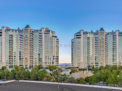 High Rise Contingent Offer: 9101 Alta Drive #707