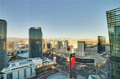 High Rise Contingent Offer: 3726 South Las Vegas Boulevard #3504
