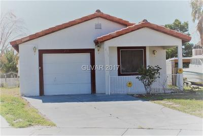 Single Family Home Sold: 2111 Birch Leaf Circle