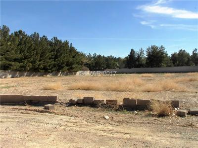 Residential Lots & Land For Sale: 3675 Tobias Lane