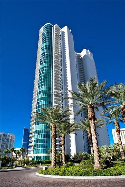 Turnberry, Turnberry Towers At Paradise, Turnberry Towers At Paradise R High Rise For Sale: 322 Karen Avenue #2708