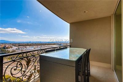 High Rise For Sale: 9103 Alta Drive #UT 707