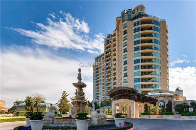 High Rise For Sale: 9101 Alta Drive #204
