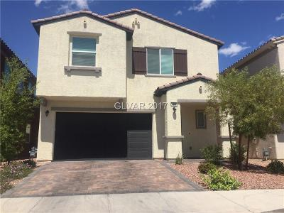 Single Family Home Sold: 4996 Mesa Verde Lane