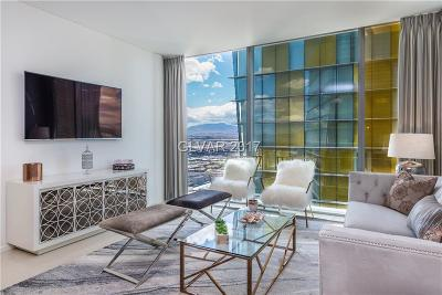 High Rise For Sale: 3722 South Las Vegas Boulevard #3208