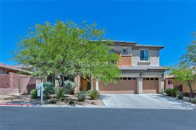 Las Vegas NV Single Family Home Contingent Offer: $419,000