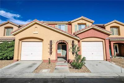 Las Vegas NV Single Family Home For Sale: $229,000
