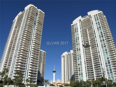 High Rise For Sale: 2747 Paradise Road #3403