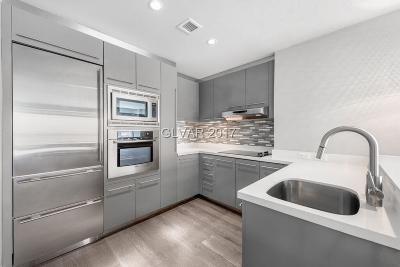Sky Las Vegas High Rise For Sale: 2700 South Las Vegas Boulevard #2510