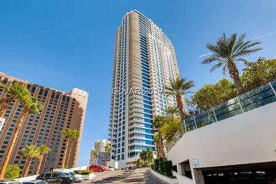Sky Las Vegas High Rise For Sale: 2700 Las Vegas Boulevard #3805