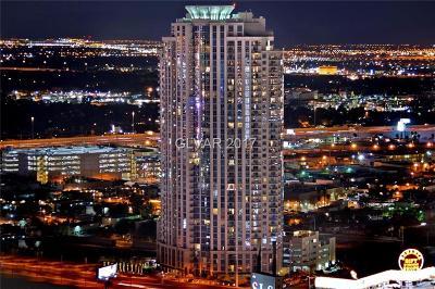Allure Condo High Rise For Sale: 200 West Sahara Avenue #3202
