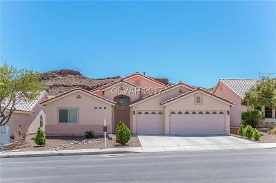 Single Family Home Sold: 83 Rattlesnake Grass Court