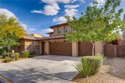 Single Family Home Contingent Offer: 7113 Pipers Run Place