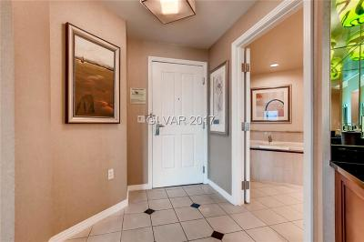 Turnberry M G M Grand Towers, Turnberry M G M Grand Towers L, Turnberry Mgm Grand High Rise Contingent Offer: 135 East Harmon Avenue #3015