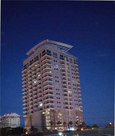 Newport Lofts High Rise For Sale: 200 Hoover Avenue #1009