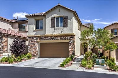 Las Vegas NV Single Family Home Contingent Offer: $344,000