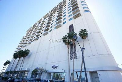 Soho Loft, Soho Lofts High Rise For Sale: 900 South Las Vegas Bl Boulevard #1209