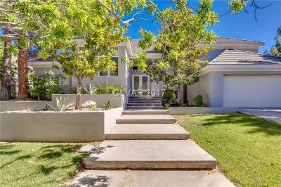 Henderson Single Family Home For Sale: 2342 Villandry Court