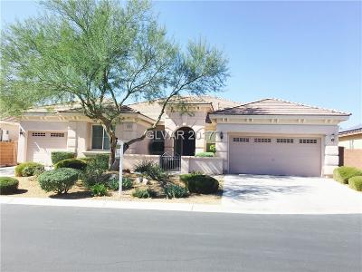 Las Vegas NV Single Family Home For Sale: $412,000