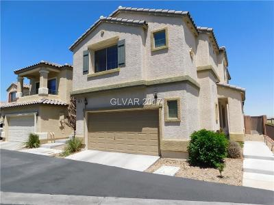 Single Family Home For Sale: 7864 Pronghorn Court