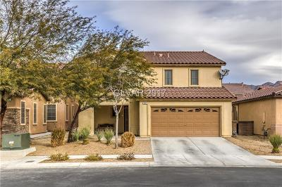 North Las Vegas NV Single Family Home Contingent Offer: $299,000