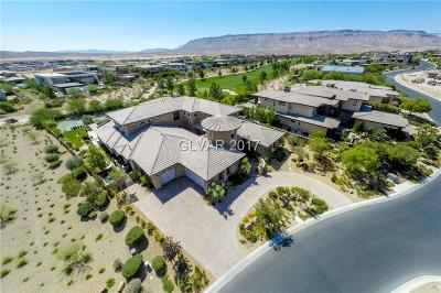 Summerlin Village 18 Ridges Pa, Summerlin Village 18 Ridges Pc, Summerlin Village 18 The Ridge Single Family Home Contingent Offer: 31 Hawk Ridge Drive