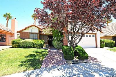 Single Family Home Sold: 2704 Cherry Springs Court
