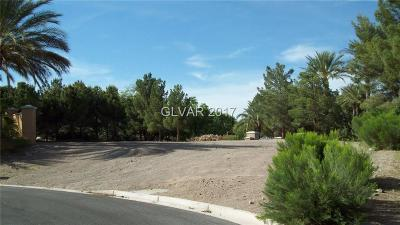 Siena Residential Lots & Land For Sale: 36 Via Siena Place