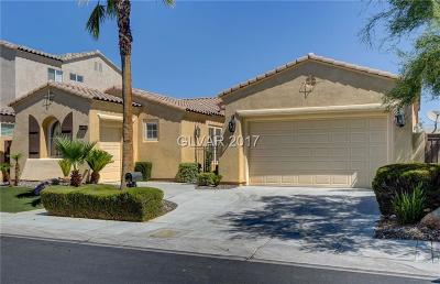 Single Family Home Contingent Offer: 11256 Parleys Cone Court